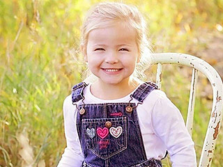 Family Takes Solace Knowing Their 3-Year-Old Daughter's Death Has Saved the Lives of 2 Other Children Thanks to Her Donated Organs