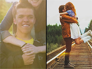WATCH: Little People, Big World's Zack Roloff Loses His Brother Jeremy's Wedding Ring
