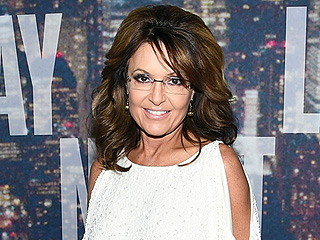 Sarah Palin's Latest Book Will Apply 'Biblical Principles' to Modern Issues