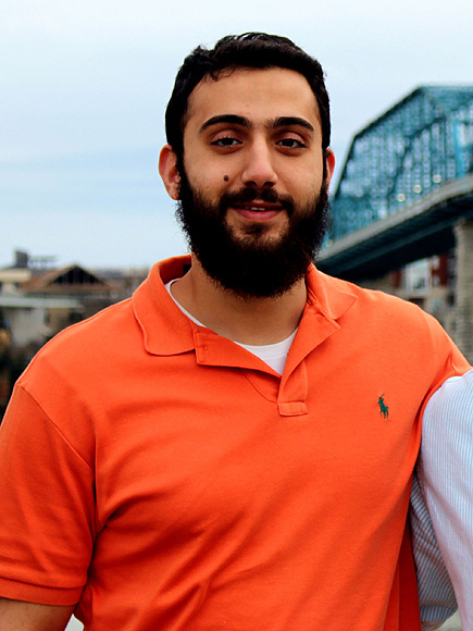 Chattanooga Shooter Muhammad Youssuf Abdulazeez Struggled with Depression