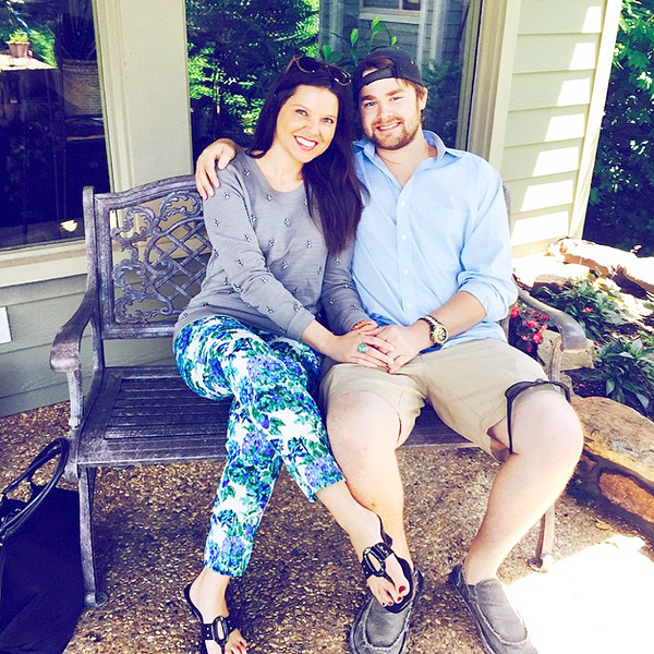 Amy Duggar Celebrates Bridal Shower with Fiance Dillon King