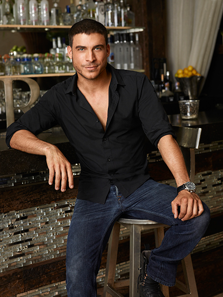 Jax Taylor Arrested for Stealing Sunglasses: Report