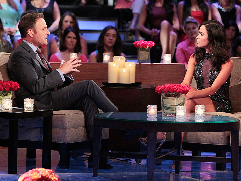 Bachelorette Men Tell All Recap: Kaitlyn Got Death Threats After Sex with Nick