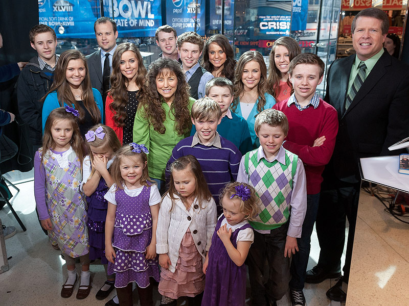 Cancellation of 19 Kids and Counting Costs Discovery $19 Million