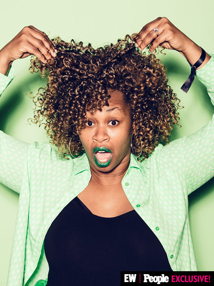 GloZell Green Explains How She Almost Got Kicked Out of the White House