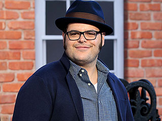 FROM EW: Josh Gad Gets Thumbs-Up to Play Roger Ebert in Russ & Roger