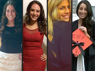 Survivor Sues After Long Island of Limo Crash That Killed 4 Friends