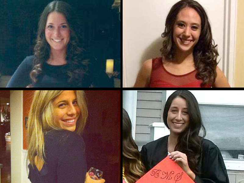 Long Island Survivor Sues in Hit-and-Run Crash that Killed Four Women
