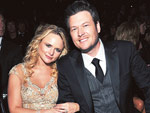 Blake Shelton & Miranda Lambert's Sweet & Saucy Tweets