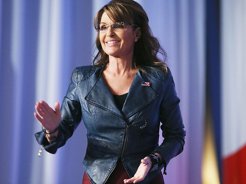 Sarah Palin Praises Jeb Bush For Being Bilingual, but Wishes More ...