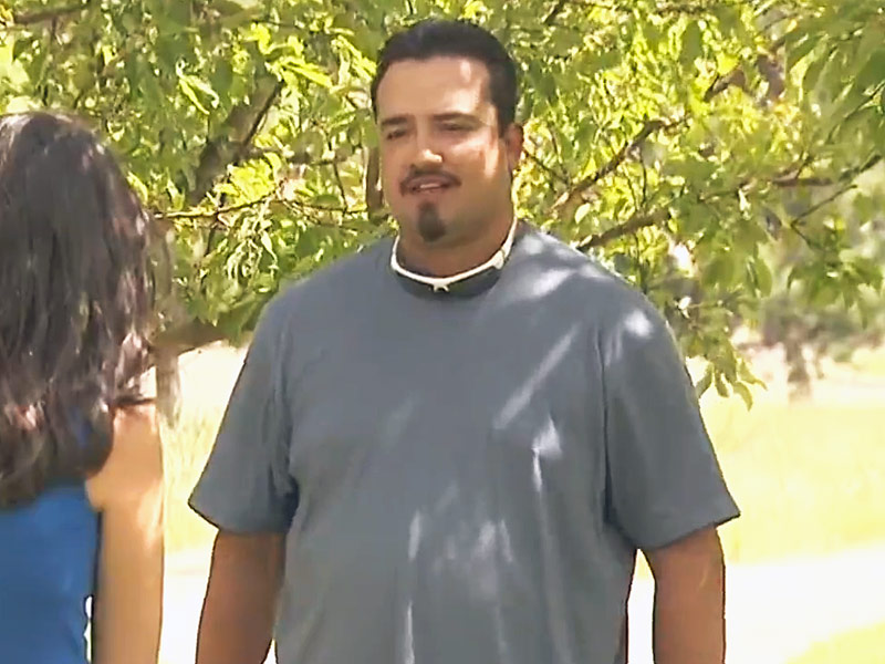 Colorado Man Pulls Unconscious Girl from Windsor Lake