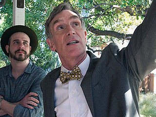 The Bill Nye Film: What You'll Discover About the Man Behind the Bow Tie