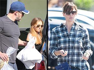 Jennifer Garner Was 'Livid' About Ben Affleck's Alleged Fling with Nanny; Affleck Denies Affair