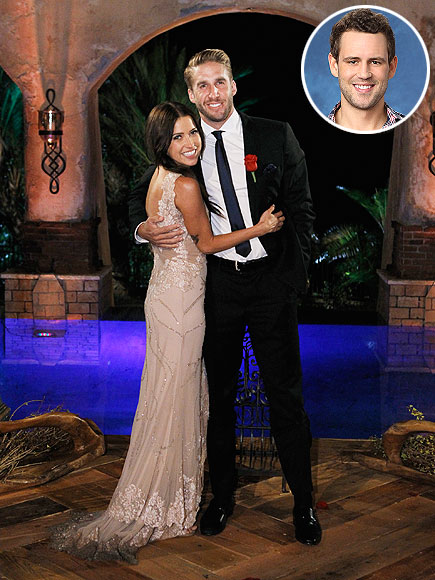 The Bachelorette: Shawn Booth on Nick Viall Rivalry