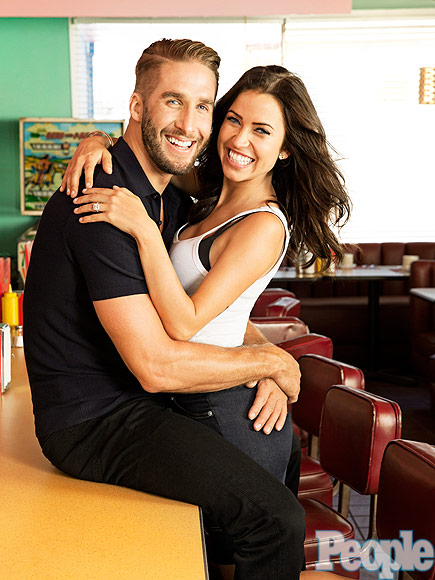 The Bachelorette: Kaitlyn Bristowe and Shawn Booth on Wedding and Baby Plans