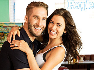 The Bachelorette's Kaitlyn and Shawn Reveal the Truth About That Snapchat: 'We Felt So Bad!'