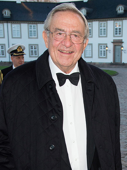 King Constantine II of Greece's Former London Home Is for Sale