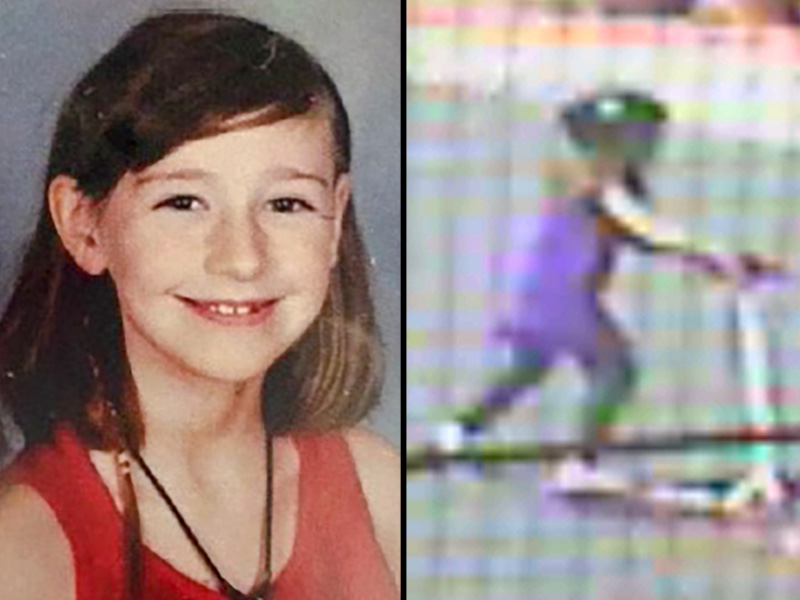 Teen Boy Lured 8-Year-Old Girl into Apartment, Murdered Her