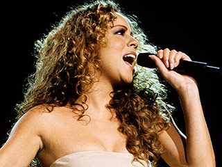 What We've Learned from 25 Years of Mariah Carey Videos