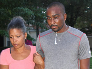 Barred from the Funeral, Nick Gordon Honored Bobbi Kristina Brown at the Beach, Mother Says