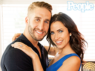 The Bachelorette's Shawn Booth and Kaitlyn Bristowe Are Officially Living Together