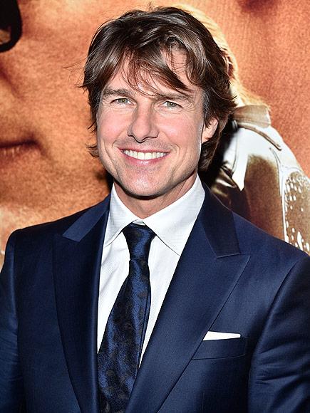Top Gun: Tom Cruise Movie Celebrates 30th Anniversary : People.com
