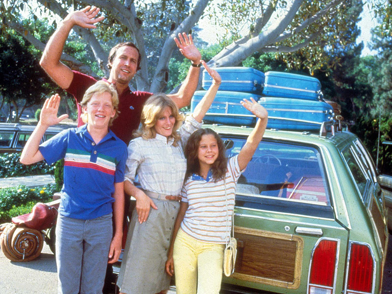 National Lampoon's Vacation: Trivia and Facts from the Film
