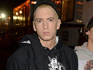 Eminem Says He 'Replaced Addiction with Exercise' After Ballooning to 230 Lbs