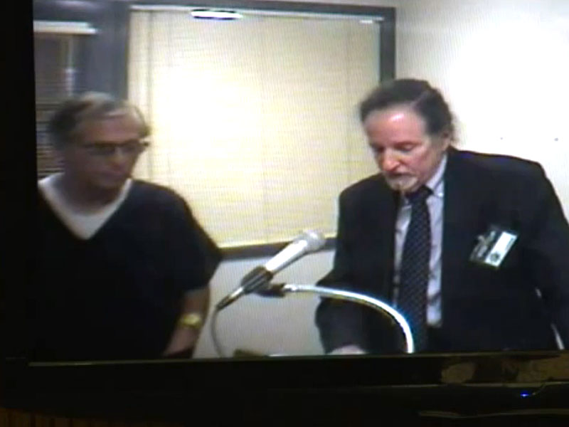 San Diego Doctor Admits to Sexually Assaulting Female Patients at Free Clinic