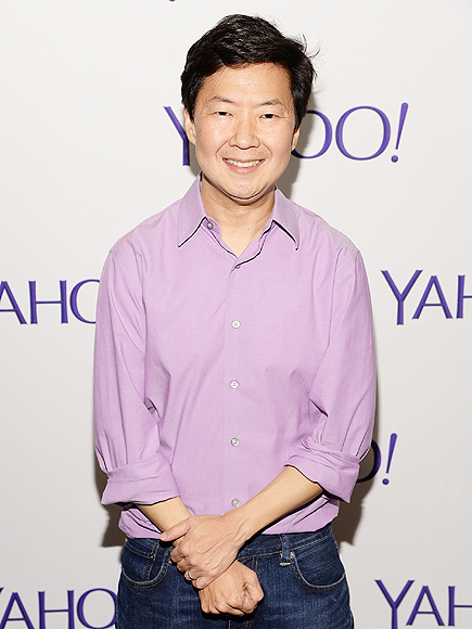 Community: Ken Jeong Wants a Movie
