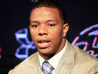 FROM SI: Ray Rice Opens Up About Domestic Violence: 'I'm a Rehabilitated Man'