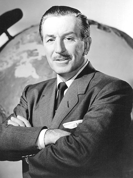 New Walt Disney Documentary Questions Anti-Semitism Claims ...