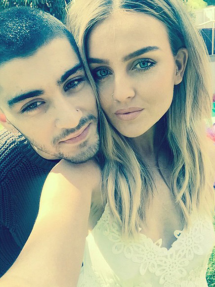 Zayn Malik, Perrie Edwards Split: Singers Ends Engagement
