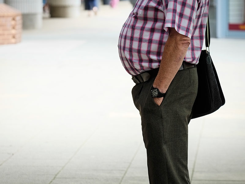 Women Prefer Overweight Lovers British Study