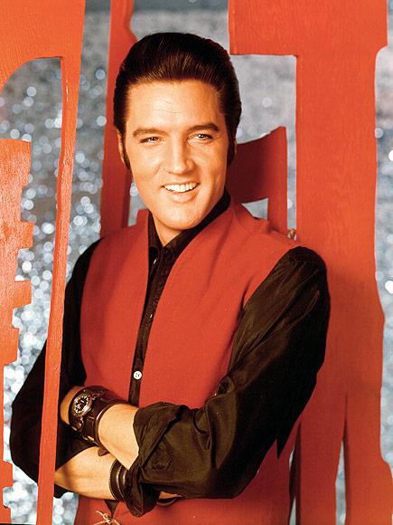 Elvis Presley Merchandise up for Auction at Graceland