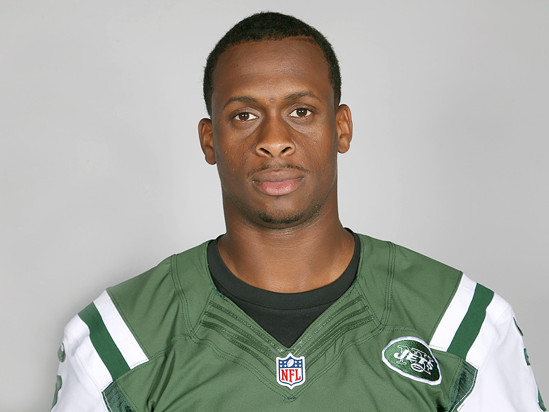 how tall is geno smith