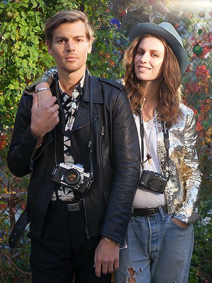 Ian Jones Kayak Accident: Memorial Set for Annie Lennox's Daughter's Boyfriend
