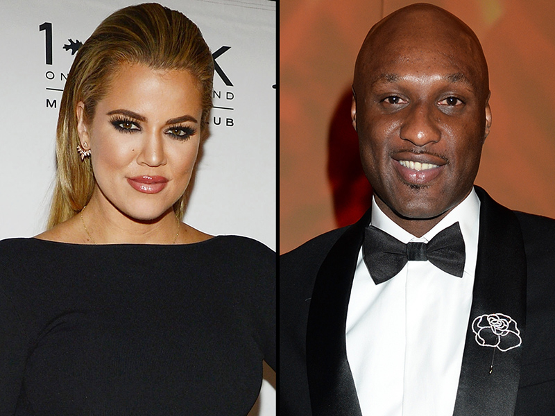 Lamar Odom Asks Judge to Deny Spousal Support to Khloé Kardashian