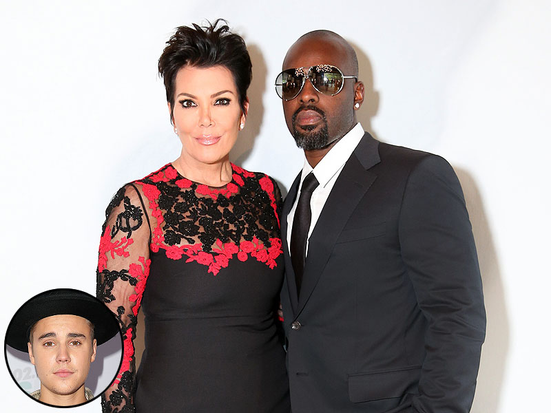 Justin Bieber: Kris Jenner and BF Are the Hottest Couple in the Game