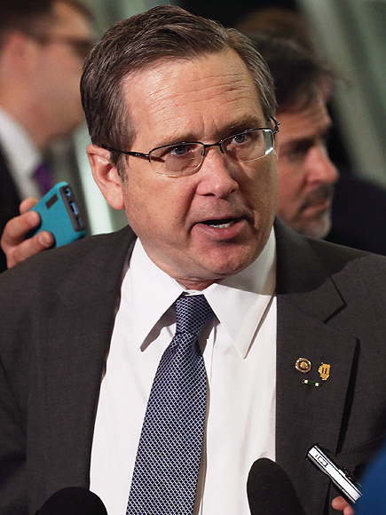 Senator Mark Kirk Put Caregiver on His Campaign Payroll