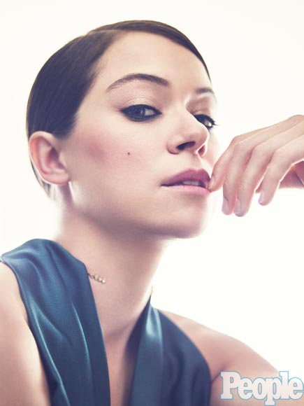 Orphan Black: Tatiana Maslany on Rejecting Hollywood Beauty Standards