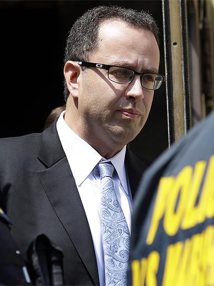 Did Subway know?: Jared Fogle Cindy Mills