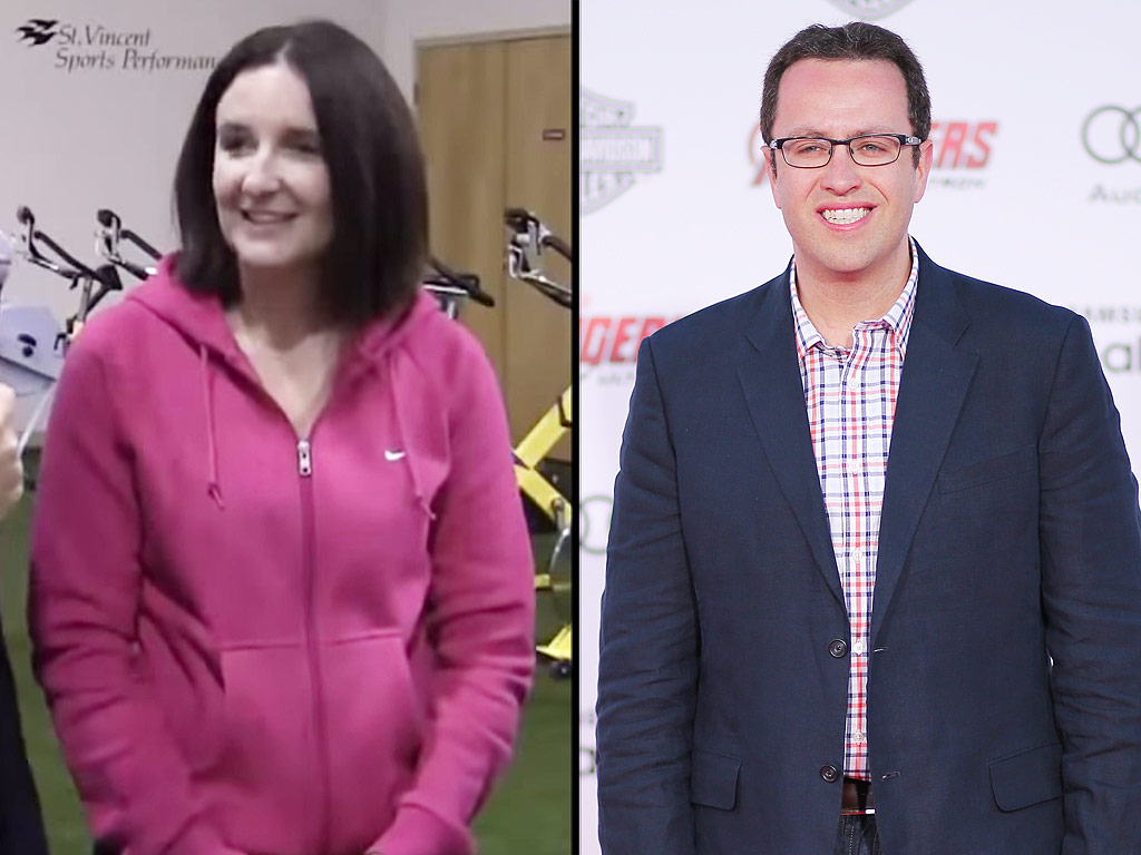 Jared Fogle's Wife Announces She Plans to Seek Divorce Amid Child Porn Charges