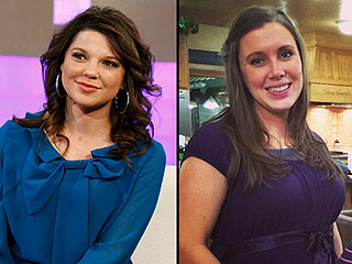 Amy Duggar: 'I Gave Anna the Biggest Hug on the Planet, I Just Wrapped My Love Around Her'