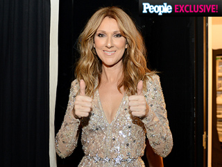 Céline Dion Returns to the Stage in Las Vegas – After Year-Long Hiatus to  Care for Her Husband