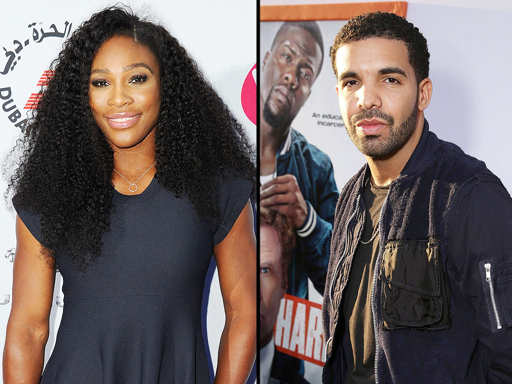 Who is drake dating