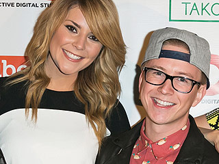 EXCLUSIVE: Grace Helbig and Tyler Oakley to Host the Streamy Awards (the Oscars of YouTube!)