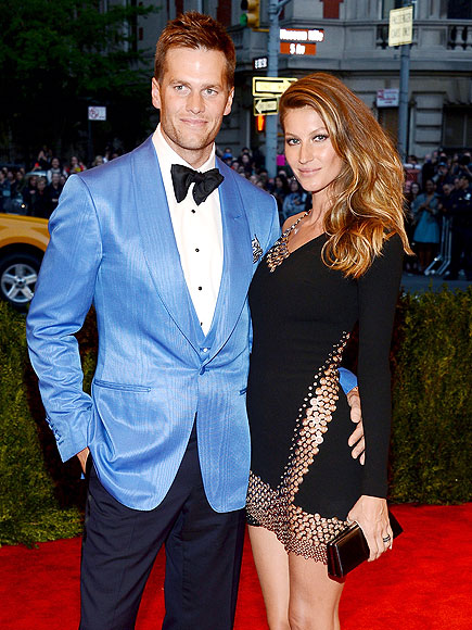 Tom Brady and Gisele Bundchen Don't Eat Any White Sugar or Flour