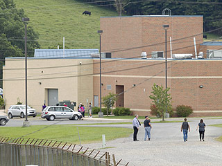 Hero Teacher in West Virginia School Hostage Situation 'Thought She was Going to Die'