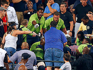 Fan Dies After Plummeting from Upper Level at Atlanta Stadium During a Braves-Yankees Game